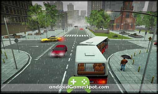 Bus Simulator PRO 2017 free download