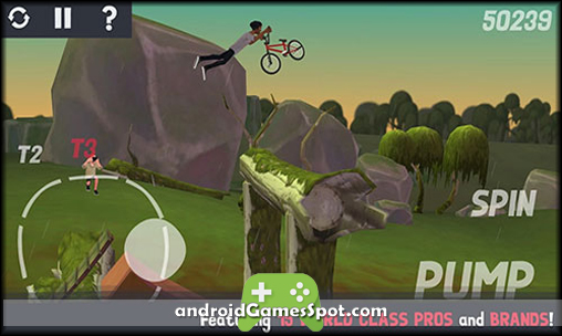 Pumped BMX 3 apk free download