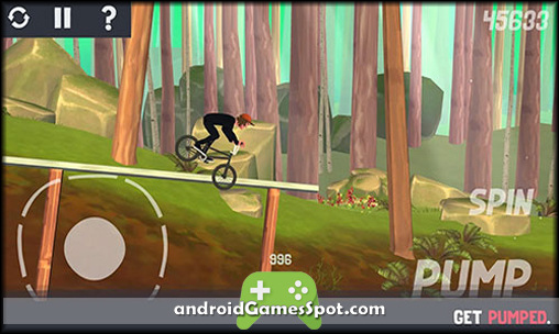 Pumped BMX 3 free download