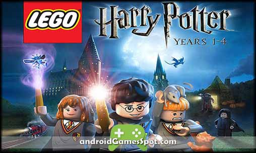 LEGO Harry Potter Years 1-4 APK Free Download