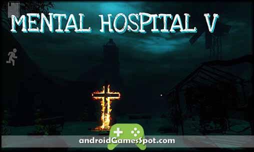 Mental Hospital 5 APK Free Download