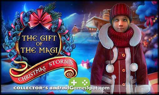 Christmas Stories The Magi APK Free Download Full Paid [Latest Version]