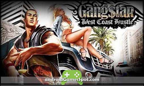 Gangstar West Coast Hustle APK Free Download v3.5.0 [Full Version]