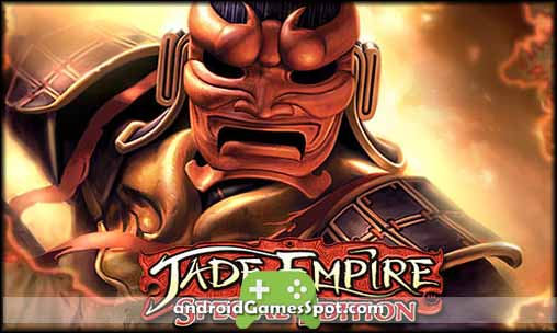 Jade Empire Special Edition APK Free Download