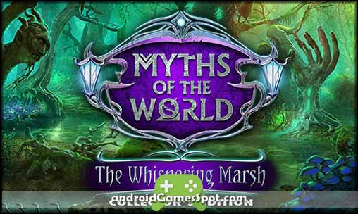 Myths Whispering Marsh APK Free Download [Full Latest Version]