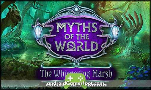 Myths Whispering Marsh APK Free Download [Full Latest Version]
