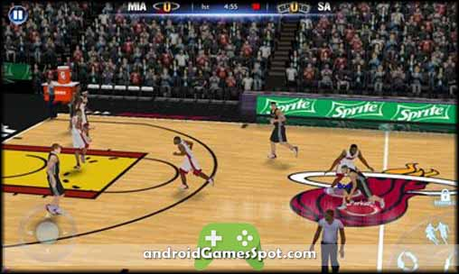NBA 2K14 APK Free Download Full v1 30 Obb [Latest Version]