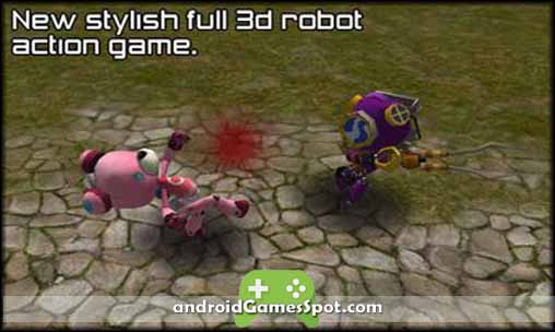 robot-battle-mod-free-apk-download