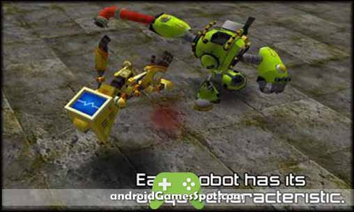robot-battle-mod-free-download