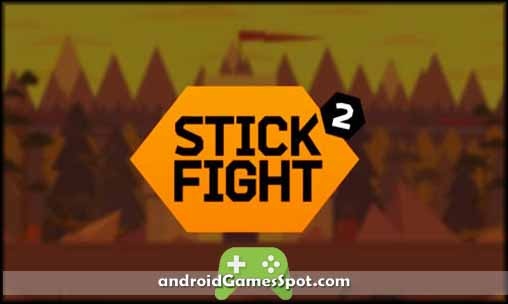 Stick fight 2 APK Free Download v1.1.7 Latest [Full Version] mod