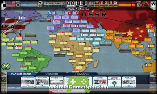 Image result for Twilight Struggle APK