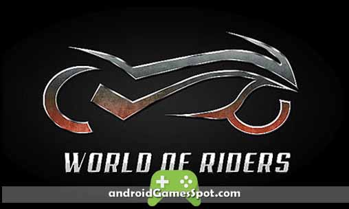 WOR World Of Riders APK Free Download Mod+Obb [Full Latest Version]