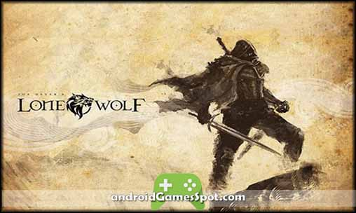 Joe Dever's Lone Wolf APK Free Download + Obb [Full Version]