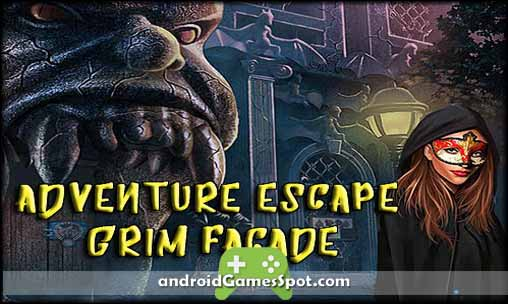 Adventure Escape Grim Facade v2.0 APK Free Download androidgamesspot