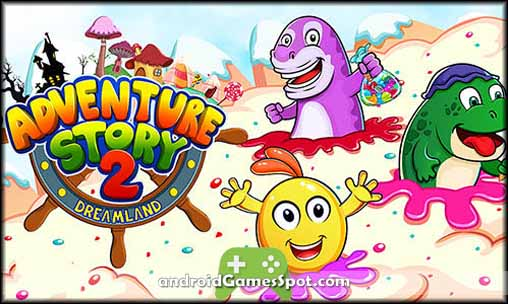 Adventure Story 2 v1.2 Apk Free Download