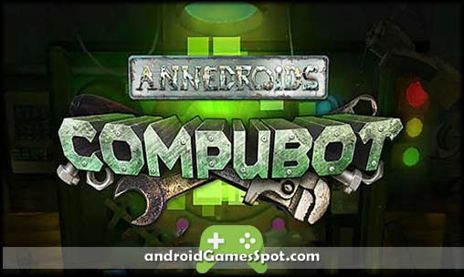 Annedroids Compubot Plus APK Free Download