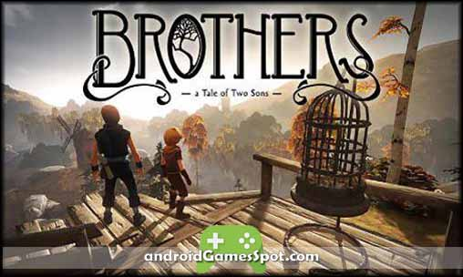 Brothers A Tale of Two Sons APK v1.0 + Obb Free [Paid Version] Download