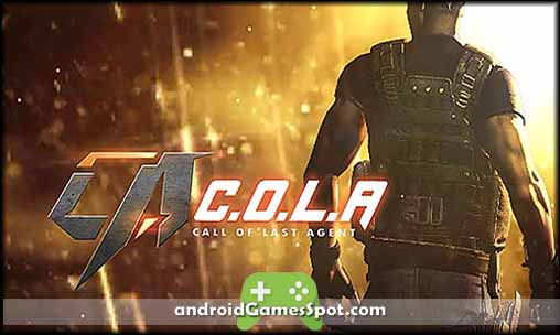 Call Of Last Agent v2.3.4 APK Free Download [Latest Version]