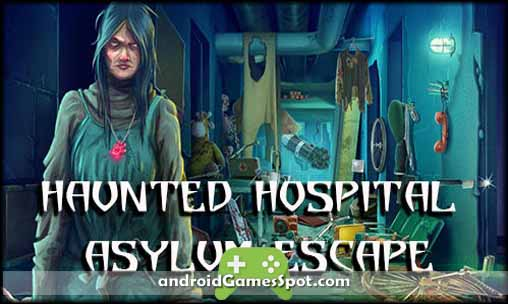 Haunted Hospital Asylum Escape v2.0 Apk Free Download