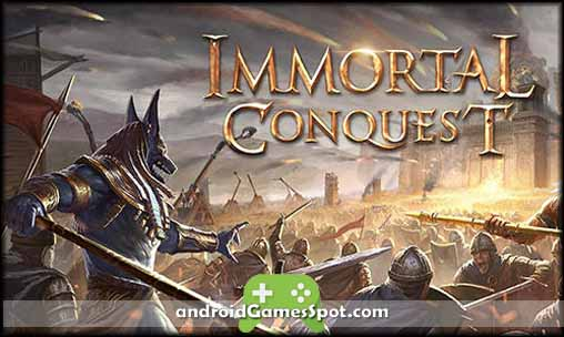 Immortal Conquest [v1.1.3] Apk Free +obb Download