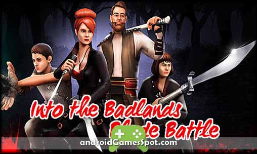 Into the Badlands Blade Battle v0.0.95 APK Free Download [Latest Version]