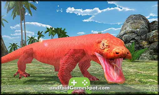 komodo-dragon-lizard-simulator-free-apk-download-mod