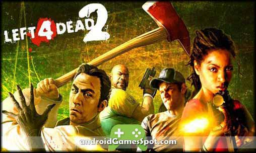 Left 4 dead 2 APK v1.0 Free Download [Latest Version]