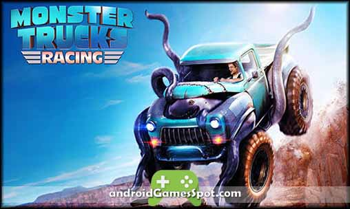 Monster Trucks Racing v1.2.3 APK + Obb Free Download [Latest Version]