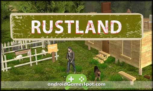 Rustland Survival and Craft APK Free v2.9.3 Download [Latest Version]