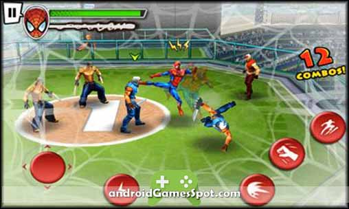 spiderman-total-mayhem-hd-free-apk-download-mod