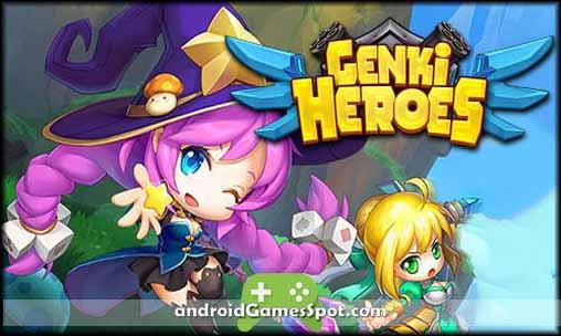 genki-heroes-apk-free-download