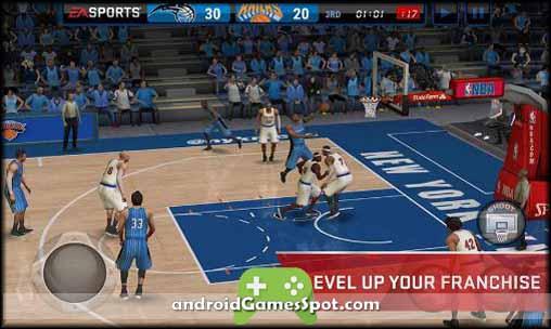 NBA LIVE Mobile Basketball APK v1.5.2 [Latest Version]Free Download-mod