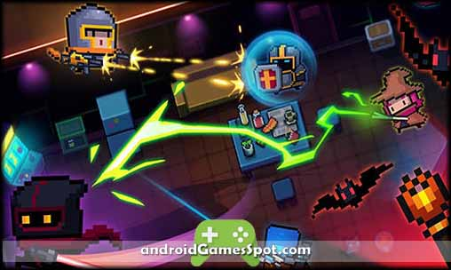 download game android soul knight mod