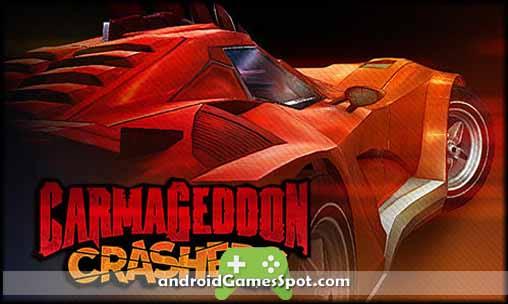 Carmageddon Crashers APK v52891 2571+Obb Data [!LAtest] Free