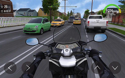 Moto Traffic Race 2 APK v1.0.1 Free Download [!Unlocked] -android-game-free