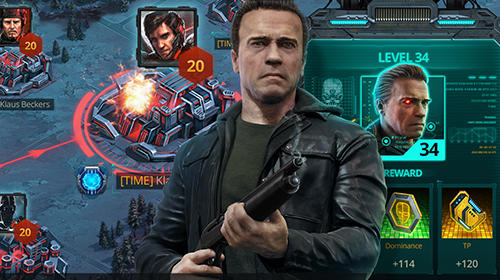 Terminator Genisys Future War APK v1.1.1.94 Free Download [!LAtest]-android-game