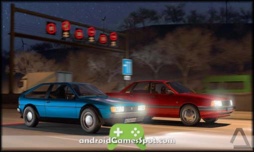 Driving Zone Germany v1.01 APK Free Download mod