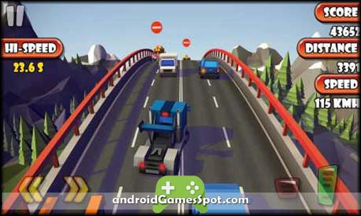 highway-traffic-racer-planet-apk-free-download