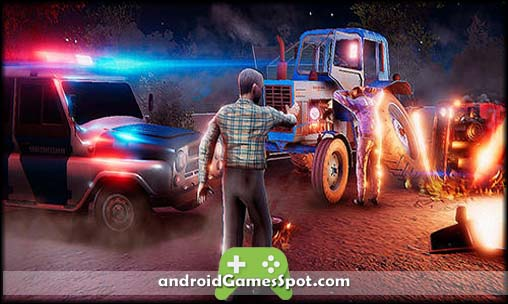 Madout 2 Big City v2.3 APK Free Download mod