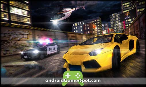 SR Racing v1.161 APK Free Download -mod