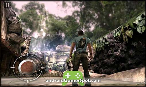 Shadow guardian HD v1.0.6 APK+Data Free Download mod