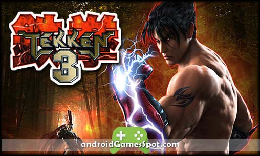 Tekken 3 Apk Free Download