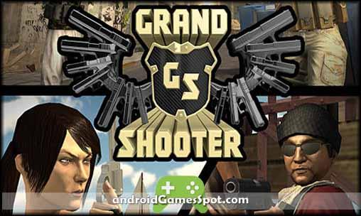 Grand Shooter 3D Gun v1.3 APK+MOD[!Unlocked] Free Download