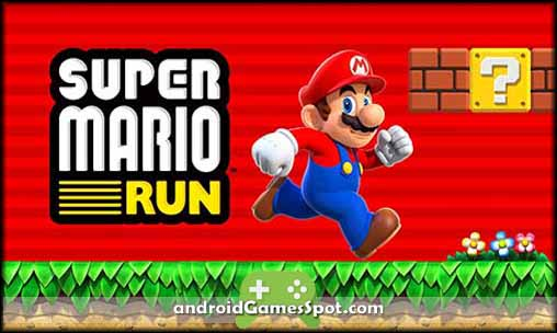 MARIO RUN ANDROID GRATIS