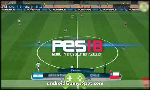 Pes 2018 Pro Evolution Soccer v2 0 0 APK+Data+Mod[!Offline] Download