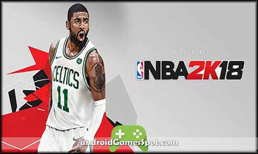 NBA 2K18 v36.0.1 APK+Obb Data